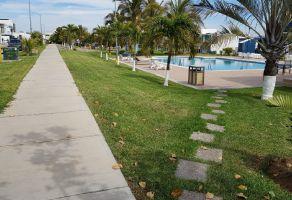 Foto de terreno habitacional en venta en Real del Valle, Mazatlán, Sinaloa, 21032046,  no 01