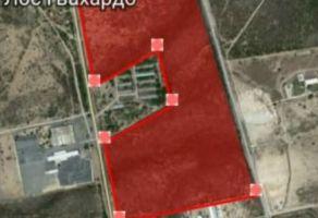 Foto de terreno habitacional en venta en Salinas Victoria, Salinas Victoria, Nuevo León, 20264891,  no 01