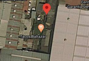 Foto de terreno comercial en venta en Granjas México, Iztacalco, DF / CDMX, 17191524,  no 01