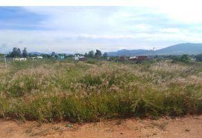 Foto de terreno habitacional en venta en San Francisco Lachigolo, San Francisco Lachigoló, Oaxaca, 10748398,  no 01