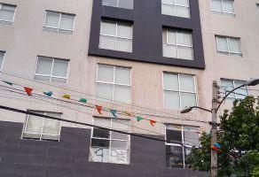 Foto de departamento en renta en Industrial San Antonio, Azcapotzalco, DF / CDMX, 21380549,  no 01