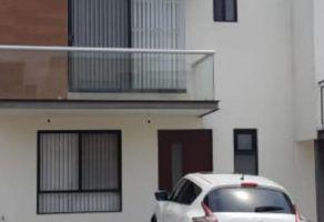 Foto de casa en condominio en renta en Cumbres del Lago, Querétaro, Querétaro, 20532249,  no 01