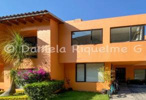 Foto de casa en condominio en venta en La Herradura del Pueblo Tetelpan, Álvaro Obregón, DF / CDMX, 21793958,  no 01