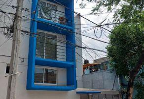 Foto de departamento en renta en Peralvillo, Cuauhtémoc, DF / CDMX, 17171835,  no 01