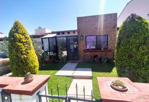 Foto de casa en venta en Residencial Haciendas de Tequisquiapan, Tequisquiapan, Querétaro, 20631306,  no 01