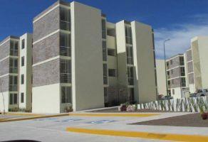 Foto de departamento en renta en Cipreses de Mayorazgo, Puebla, Puebla, 15093163,  no 01