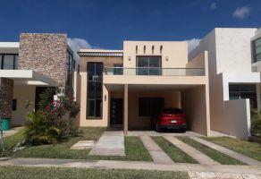 Foto de casa en condominio en venta en Cholul, Mérida, Yucatán, 6271284,  no 01