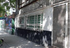 Foto de edificio en venta en Hipódromo Condesa, Cuauhtémoc, DF / CDMX, 15581589,  no 01