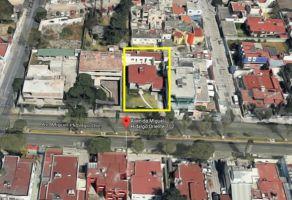 Foto de terreno comercial en venta en San Bernardino, Toluca, México, 5269229,  no 01