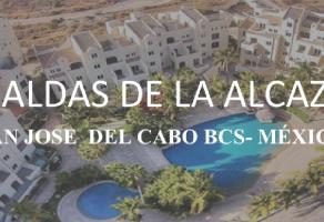 Foto de edificio en venta en Caribe, Los Cabos, Baja California Sur, 22065253,  no 01