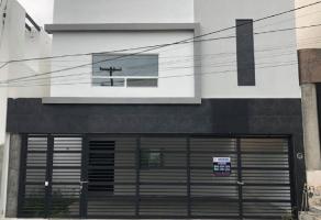 Foto de casa en venta en Cumbres 3 Sector Sección 3-4, Monterrey, Nuevo León, 16584517,  no 01