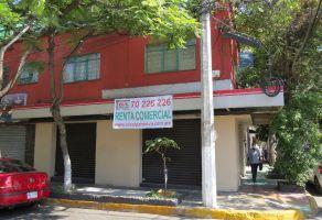 Foto de local en renta en Pro-Hogar, Azcapotzalco, DF / CDMX, 17554016,  no 01