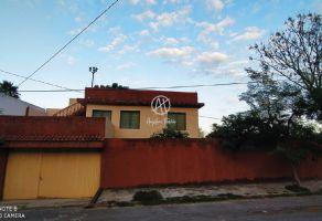 Foto de casa en venta en Jardines de La Silla, Juárez, Nuevo León, 17372178,  no 01