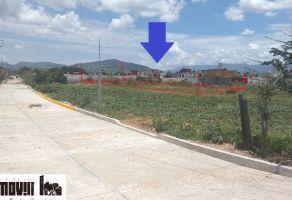 Foto de terreno habitacional en venta en Hacienda Blanca, San Pablo Etla, Oaxaca, 8358870,  no 01