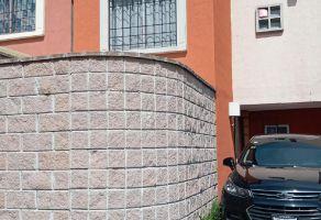 Foto de casa en venta en Hacienda del Bosque, Tecámac, México, 16429425,  no 01