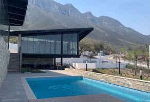 Foto de terreno habitacional en venta en Cumbres Elite Privadas, Monterrey, Nuevo León, 21256793,  no 01