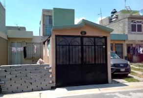 Foto de casa en venta en 8va cerrada de las rosas , los héroes tecámac, tecámac, méxico, 14423835 No. 01