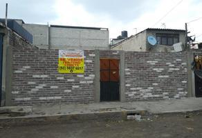 Foto de terreno habitacional en venta en 9 1, potrero chico, ecatepec de morelos, méxico, 0 No. 01
