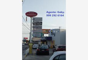 Foto de local en renta en 9 217-b, garcia gineres, mérida, yucatán, 7225832 No. 01