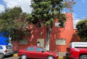 Foto de edificio en venta en 9 , aguilera, azcapotzalco, df / cdmx, 0 No. 01
