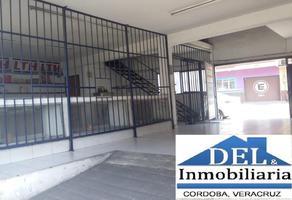 Foto de local en venta en 9 bis 5, córdoba centro, córdoba, veracruz de ignacio de la llave, 11431702 No. 01