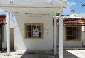 Foto de casa en renta en 9 , maya, mérida, yucatán, 9246602 No. 01