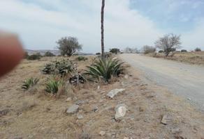 Foto de terreno habitacional en venta en 9 norte 3, santa cruz alpuyeca, cuautinchán, puebla, 13147252 No. 01