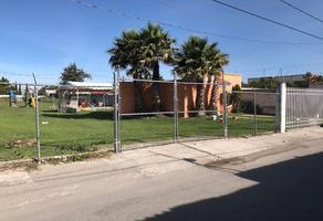 Foto de terreno habitacional en venta en 9 norte , amozoc centro, amozoc, puebla, 5690137 No. 01