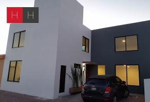 Foto de casa en venta en 9 oriente , san andrés cholula, san andrés cholula, puebla, 0 No. 01