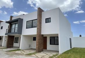 Foto de casa en venta en 9 poniente 111, santa maría xixitla, san pedro cholula, puebla, 0 No. 01