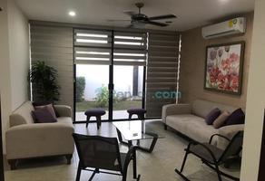 Foto de casa en renta en 9 , santa gertrudis copo, mérida, yucatán, 0 No. 01