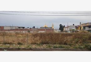 Foto de terreno habitacional en venta en 9 sur 1102, santa maría xixitla, san pedro cholula, puebla, 13672494 No. 01