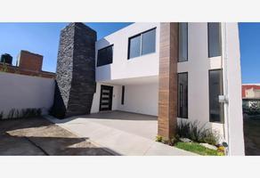Foto de casa en venta en 9 sur , cholula de rivadabia centro, san pedro cholula, puebla, 16146897 No. 01