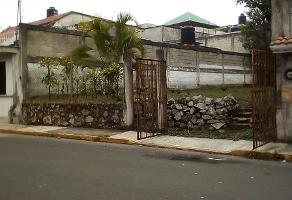 Foto de terreno habitacional en venta en 9 sur s/n , fortín de las flores centro, fortín, veracruz de ignacio de la llave, 6955201 No. 01