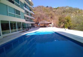 Foto de departamento en venta en Club Deportivo, Acapulco de Juárez, Guerrero, 19856397,  no 01