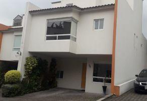 Foto de casa en condominio en venta en San Juan Totoltepec, Naucalpan de Juárez, México, 22044831,  no 01