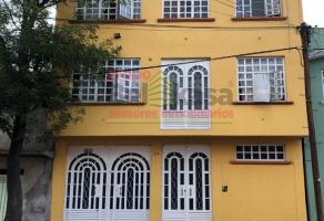 Foto de casa en venta en La Pradera, Gustavo A. Madero, DF / CDMX, 20632987,  no 01
