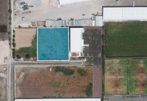 Foto de terreno industrial en venta en Santa María Magdalena, Querétaro, Querétaro, 21889046,  no 01