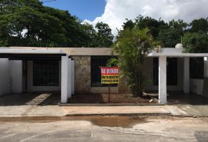 Foto de casa en venta en Itzimna, Mérida, Yucatán, 15231707,  no 01