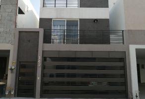 Foto de casa en venta en Calzadas Anáhuac, General Escobedo, Nuevo León, 10567297,  no 01