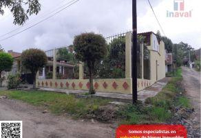 Foto de casa en venta en Tenencia de Morelos, Morelia, Michoacán de Ocampo, 21468086,  no 01