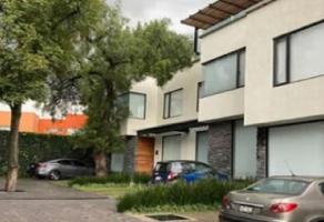 Foto de casa en condominio en venta en El Rosario, Coyoacán, DF / CDMX, 22004889,  no 01