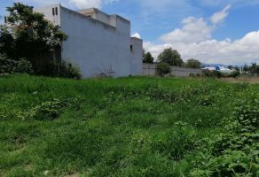 Foto de terreno habitacional en venta en El Popo, Atlixco, Puebla, 21361524,  no 01