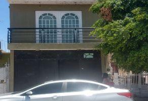 Foto de casa en venta en Villas de Nuestra Señora de La Luz III, León, Guanajuato, 21658685,  no 01