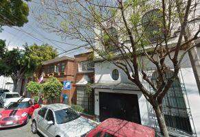 Foto de casa en venta en Ciudad de los Deportes, Benito Juárez, Distrito Federal, 6277443,  no 01