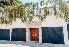 Foto de casa en venta y renta en Lomas Altas, Miguel Hidalgo, DF / CDMX, 19677044,  no 01