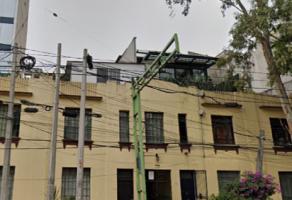 Foto de casa en venta en Hipódromo, Cuauhtémoc, DF / CDMX, 15040884,  no 01