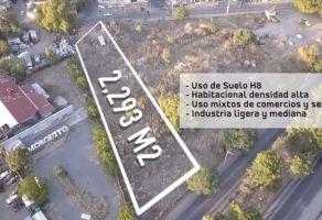 Foto de terreno habitacional en venta en Jardines del Moral, León, Guanajuato, 15712099,  no 01
