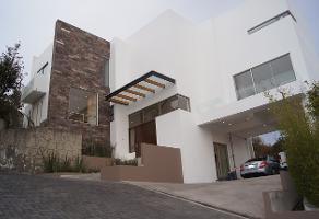 Foto de casa en condominio en venta en Condado de Sayavedra, Atizapán de Zaragoza, México, 4495000,  no 01