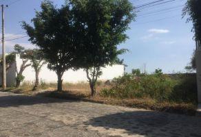 Foto de terreno habitacional en venta en Vista Hermosa, Cuernavaca, Morelos, 17002594,  no 01